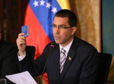 Após invasão do Capitólio, Venezuela diz esperar que EUA 'encontrem caminho' da estabilidade