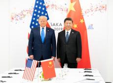 Guerra comercial: EUA violaram normas internacionais ao impor tarifas contra China, diz OMC
