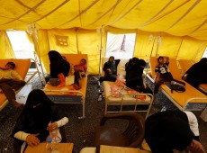 Iêmen, um país à beira da catástrofe humanitária
