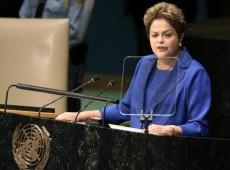 ONU: Dilma critica intervenções militares e repudia ofensiva israelense em Gaza