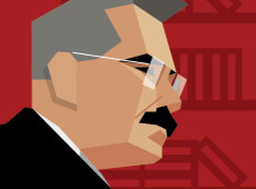 Walter Benjamin: a filosofia contra a barbárie