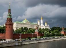 """Porta-voz do Kremlin garante """"reciprocidade"""" caso EUA apliquem sanções contra Rússia"""