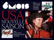 6Mois: novo fenômeno do jornalismo francês é feito de papel