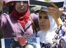 Países do Oriente Médio se dividem sobre crise política no Egito