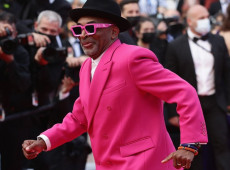 Spike Lee chama Bolsonaro de 'gângster' no Festival de Cannes