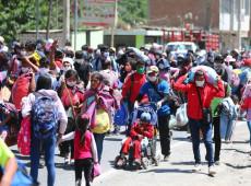 46 mil por dia: pandemia do neoliberalismo, fome mata do mais que Covid-91 no Peru