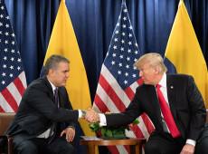 Gelfenstein | Se EUA e Colômbia são democracias, o que seriam as ditaduras?