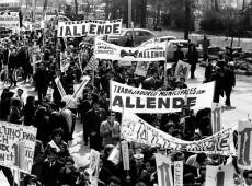 Documentos revelam papel ativo do Brasil na queda de Allende