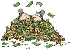 A metamorfose do capitalismo nas páginas da Cadernos de Terceiro Mundo