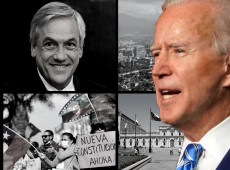 Sem ilusão com Biden: democratas são menos rudes, mas igualmente perigosos para o Chile