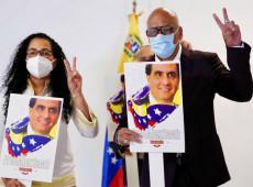 Foro de São Paulo rechaça extradição de Alex Saab para os EUA: 'agressão internacional'