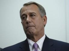 Reprovação a republicanos cresce nos EUA depois de fechamento do governo