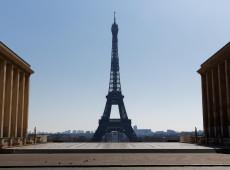Coronavírus: França passa a exigir certificado para entrar e sair do país
