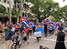 Um mês após protestos em Cuba, o que mudou e o que está sendo feito pelo governo?