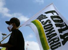 Pesquisa mostra que 58% dos brasileiros desaprovam modo como Bolsonaro governa