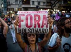 Atos contra Bolsonaro e Grito dos Excluídos ocupam mais de 200 cidades pelo país