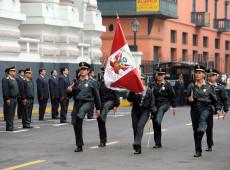 Não bastou saída do chanceler: Militares e direita peruana decretam guerra a Castillo