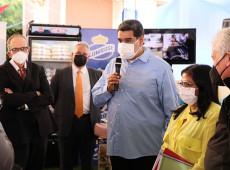 Nicolás Maduro anuncia reformulação de gabinete na Venezuela
