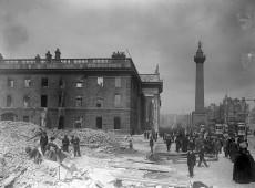 Hoje na História: 1916 - Insurreição nacionalista na Irlanda lança as bases do IRA