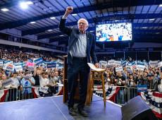 Bernie Sanders sacode a política dos EUA e implode bipartidarismo