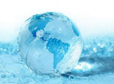 Modelo privatista está conduzindo reservas de água no Brasil para nível de esgotamento