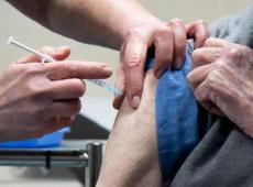 Cuba planeja vacinar nesta semana mais de 1 milhão de pessoas contra covid-19