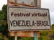 Festival virtual celebra participação brasileira na independência da Venezuela