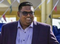 Después de cinco meses de investigación, Irfaan Ali es declarado presidente de Guyana
