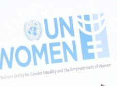 O feminismo ganha cada vez mais apoio dentro da ONU