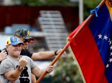 Melhor homenagem que esquerdas brasileiras podem fazer a Maradona é vencer nas urnas