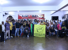 Com apoio de grupos e coletivos periféricos, movimento negro lança pré-candidatura em SP