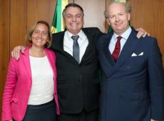 O Brasil de Bolsonaro: um anão no cenário internacional