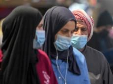 Necropolítica racista e genocida de Israel mata palestinos pelo coronavírus