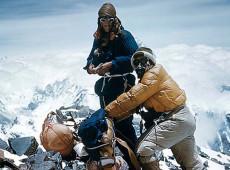 Hoje na História: 1953 - Hillary e Norgay tornam-se os primeiros a alcançar o topo do Everest