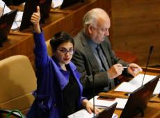 Deputados do Chile aprovam taxar grandes fortunas para fortalecer combate ao Covid-19