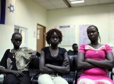 Sul-sudaneses são alvo principal de política israelense de deportação em massa