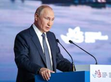 Putin é isolado após contato com casos de covid-19 em pessoas próximas