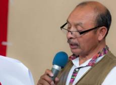 Frente eleitoral é única forma de combater máfias que controlam a Guatemala, diz líder de grupo revolucionário