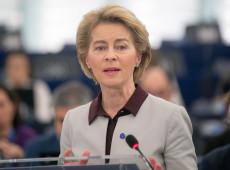 União Europeia anuncia fundo de €100 bilhões para salvar empregos no bloco