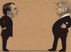 Por que lógicas neoliberais resultaram na ascensão de psicopatas ao poder?