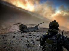 Talibã: 'haverá consequências' se EUA não saírem do Afeganistão até fim de agosto