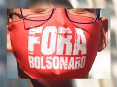 """""""Fora Bolsonaro"""" pode não derrubar governo, mas ajuda garantir eleições em 2022"""