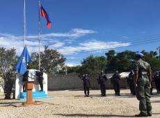 Comandados por General Heleno, militares abandonaram mais de 200 filhos no Haiti