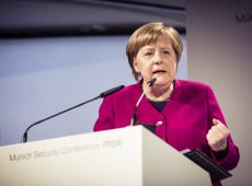 Rodamundo - Alemanha sem Angela Merkel: o fim de uma era