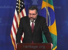 Alinhamento ao negacionismo climático coloca em xeque soberania ambiental brasileira