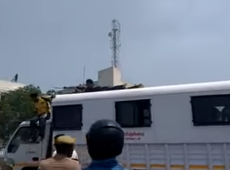 Polícia mata 11 em protesto contra expansão de megaprodutora de cobre na Índia