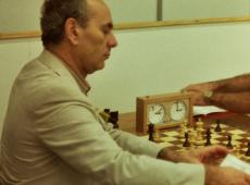 Hoje na História: 1996 - Kasparov derrota o computador Deep Blue da IBM