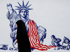 Irã, Estados Unidos e a geopolítica do Grande Oriente Médio
