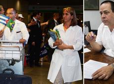 """""""Cuba não faz política com a saúde de nenhum povo"""", afirma Ministro da Saúde cubano"""