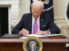 Biden insiste en revocar la agenda anti inmigrante de los últimos cuatro años